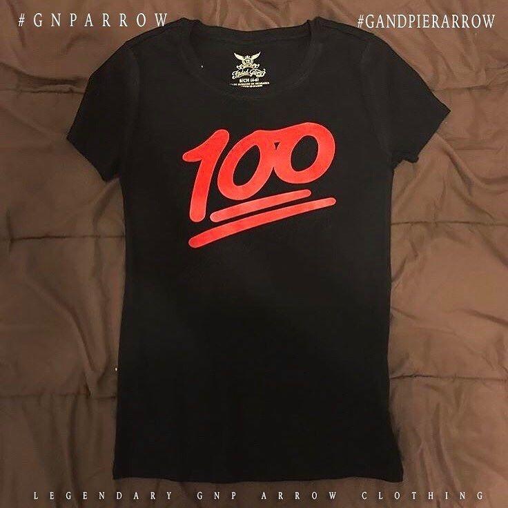 8582ba46 keep it #100 #emoji #1hundred #1hunnet #custom #heatpressvinyl #legendary  #clothing #miami #fl #dade #305 #cutlerridge #art #tees #shirts #orders #  ...