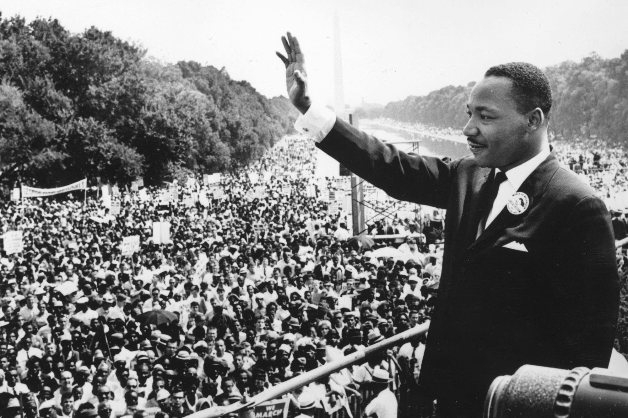 Memorable Martin Luther King, Jr. Quotations