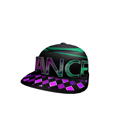 Dance Cap Roblox Cap Create An Avatar