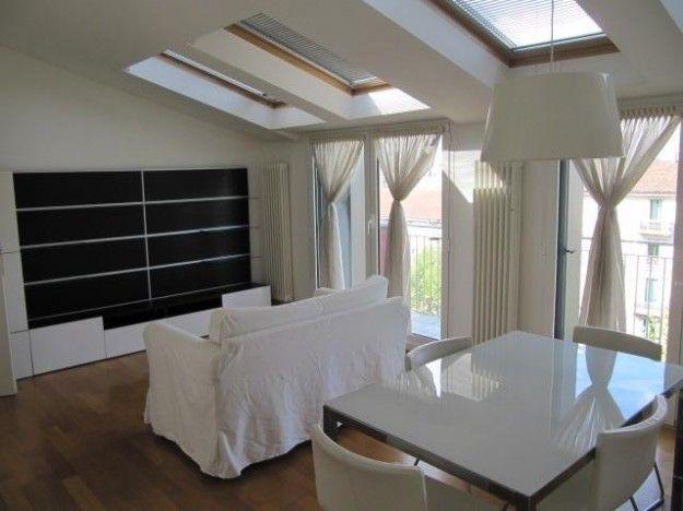 idee per l 39 arredamento della mansarda interior design