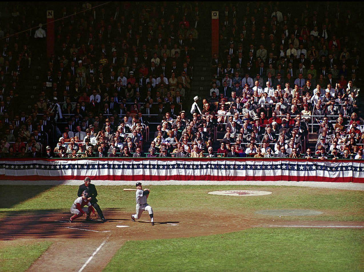 Busch Stadium I Sportsman S Park Iv Page 13 Busch Stadium Baseball Stadium Baseball Park
