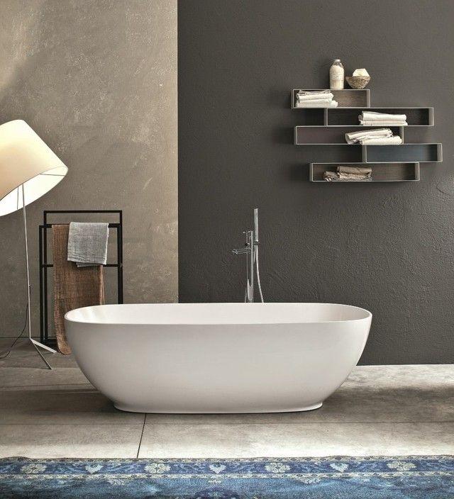 Salle de bains italienne \u2013 une expérience spa à la maison! Kúpeľňa