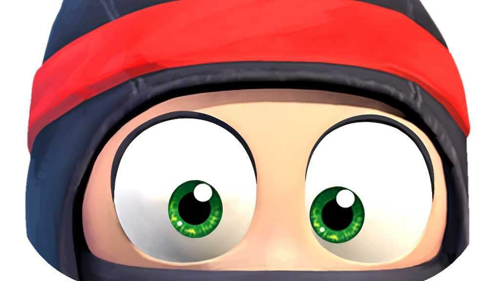 Tips dan Trik Bermain Clumsy Ninja Clumsy, Missing best