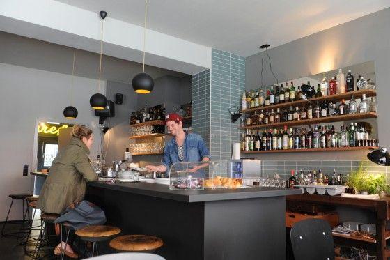 Date-Tipps Acht Lokale für das erste Date in München - München