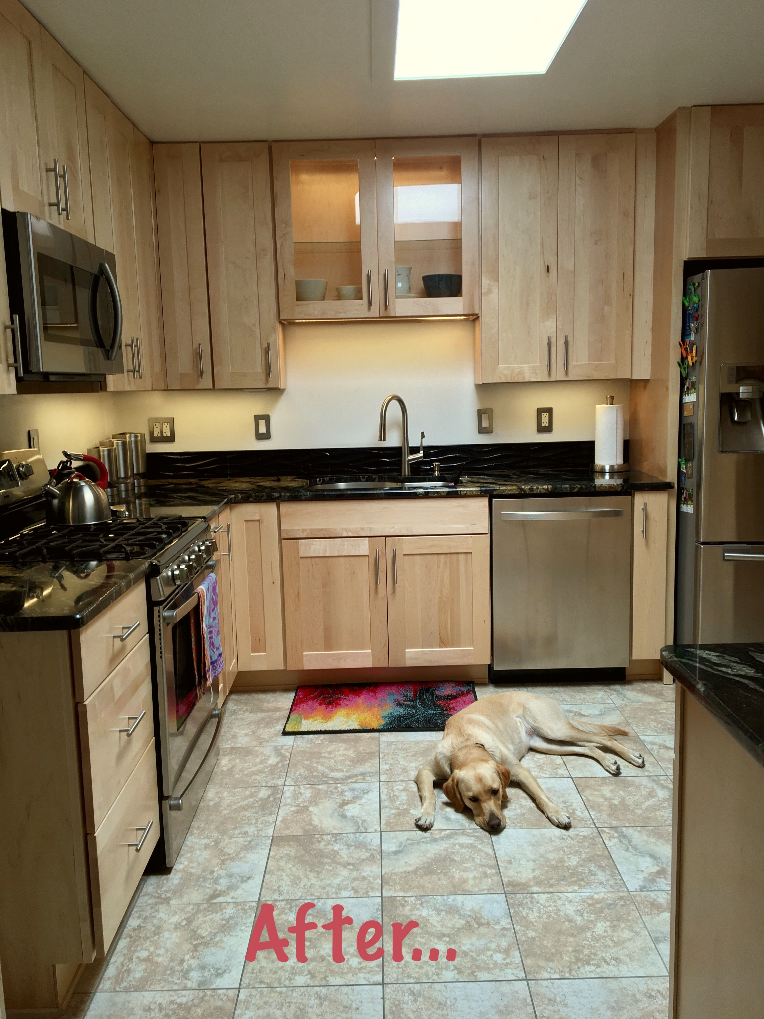 Kitchen make overs  Pin by Dianne Daniels on Kitchen Remodel  Pinterest