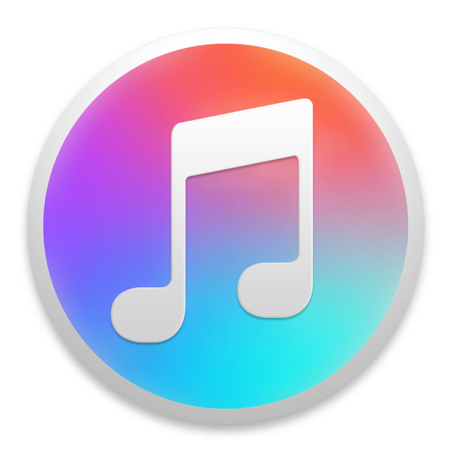 iTunes 13 Icon (PNG, ICO, ICNS) by loinik Apple music