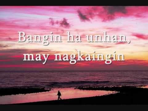 Pin by eugenerobidillo@collections on Waray Songs | Visayas