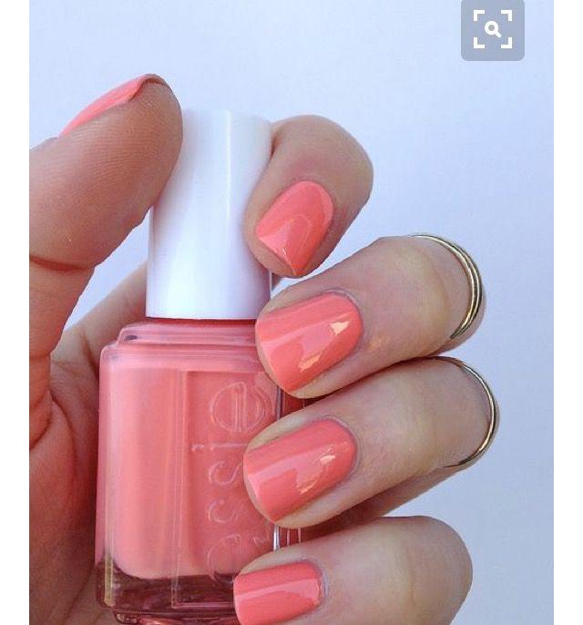 Pin by Teresa White on I do | Pinterest | Essie nail polish and ...