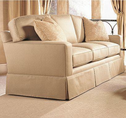 Fireside Custom Upholstery Collection