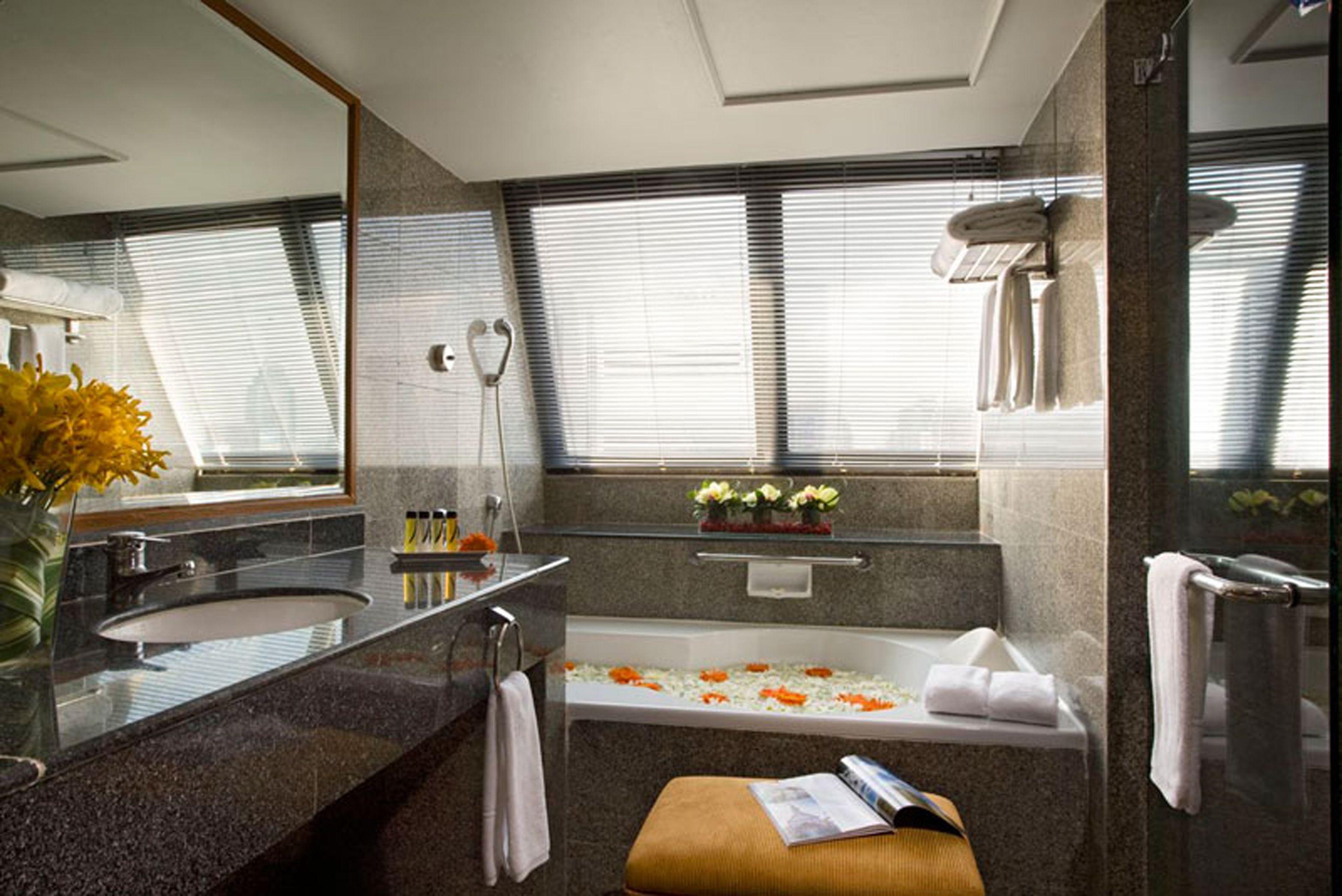 Designing Small Bathroom Ideas Spa Bathroom Design Ideas Hgtv Small  Bathroom Design Ideas #Bathroom