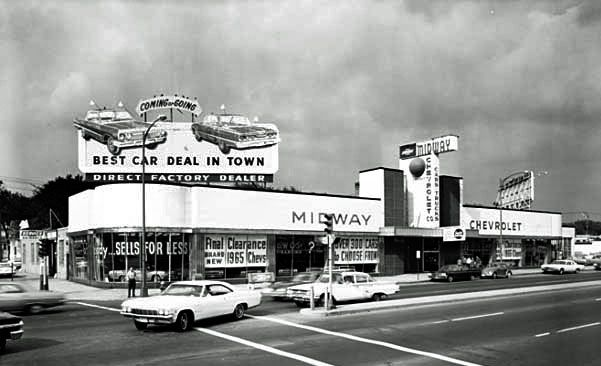 Chevrolet Dealership Black And White Photos Google Search Chevrolet Dealership Car Dealership Old School Cars