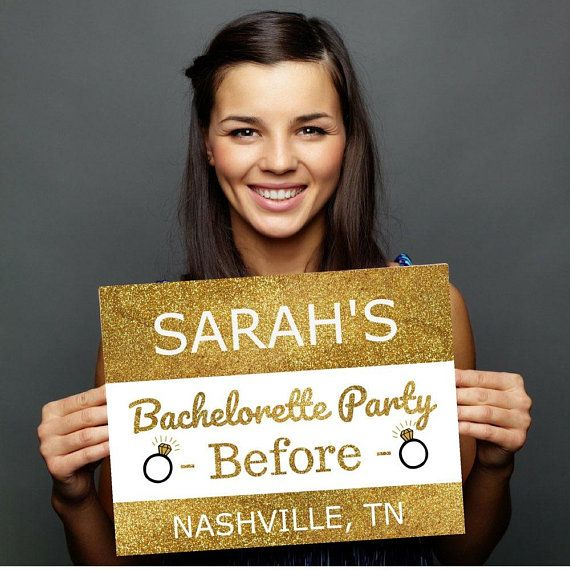 Bachelorette Party Mugshot Signs Printable Mug Shot Signs For