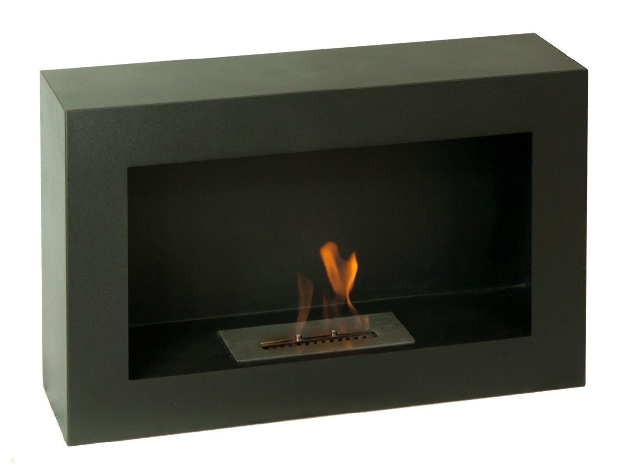 Ignis Spectrum Freestanding Bio Ethanol Fireplace Ethanol