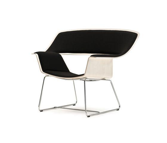 NIETOS lounge chair (Mikko Paakkanen) 2002