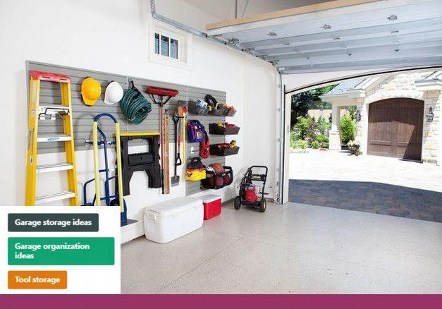 Superb Garage Storage Soltutions Work Benches And Garage Storage Inzonedesignstudio Interior Chair Design Inzonedesignstudiocom