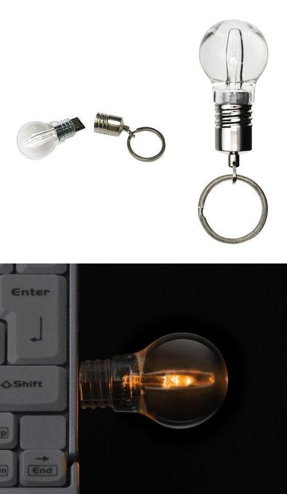 Cool and Unusual USB Flash Drives (103 pics)