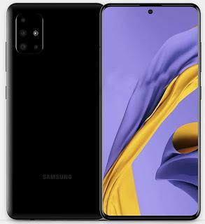 Samsung Galaxy A51 سعر ومواصفات Samsung Galaxy Galaxy Samsung