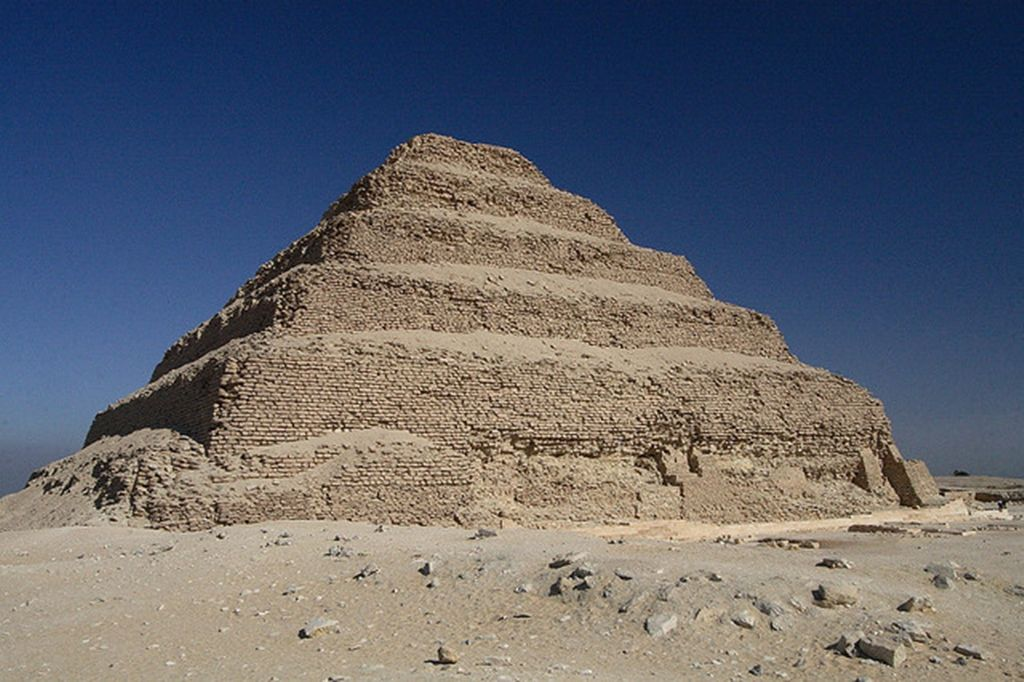 dating the pyramids of egypt Although current information prohibits the dating the indonesian pyramids prior to the ice age, the construction is similar to the bosnian pyramids which date to.