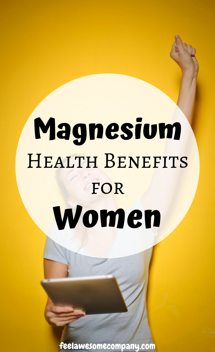Magnesium, the fourth most plentiful element in your body, is involved in more than 300 different ch...