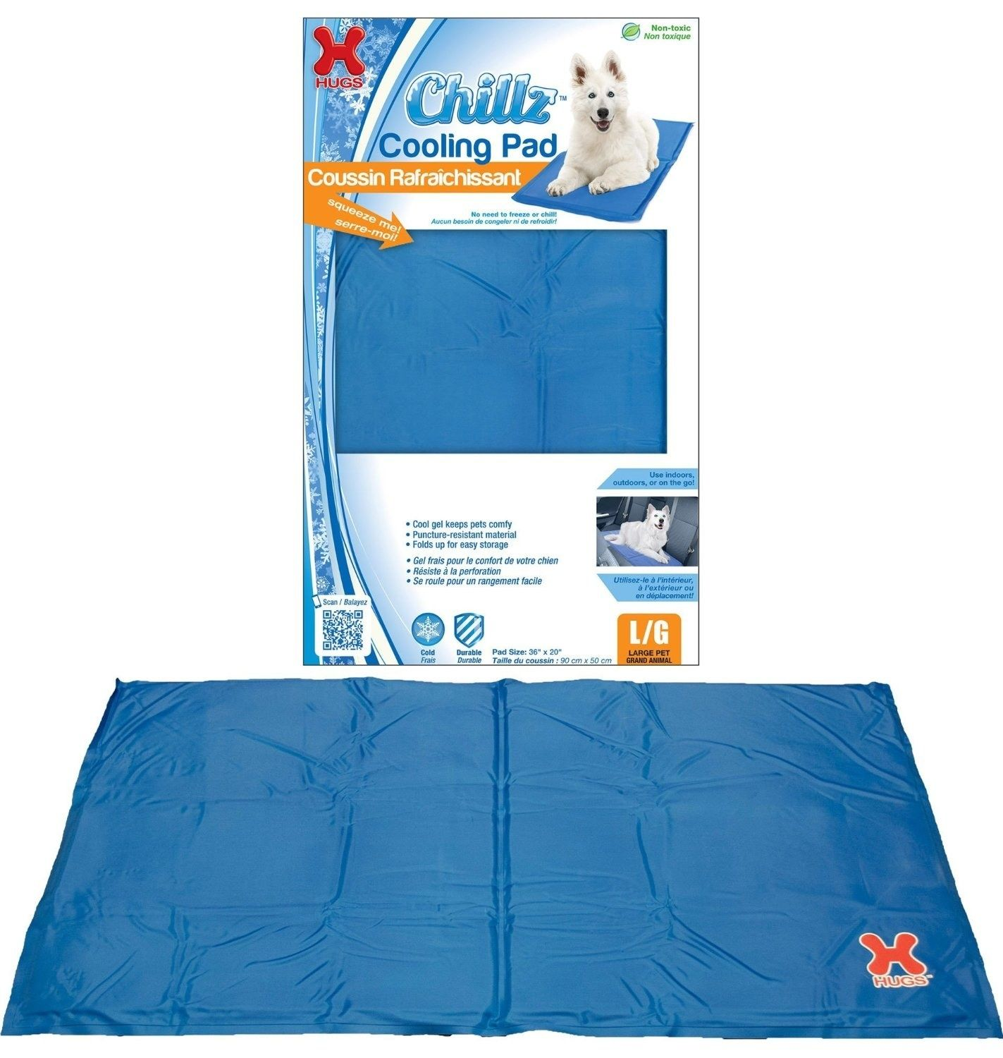 Here S What People Are Buying On Amazon Right Now Dog Cooling Mat Pet Cooling Pad Cool Pets