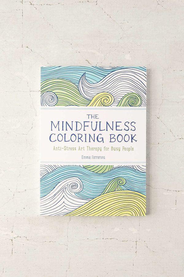All The Essentials An Adult Coloring Aficionado Could Need