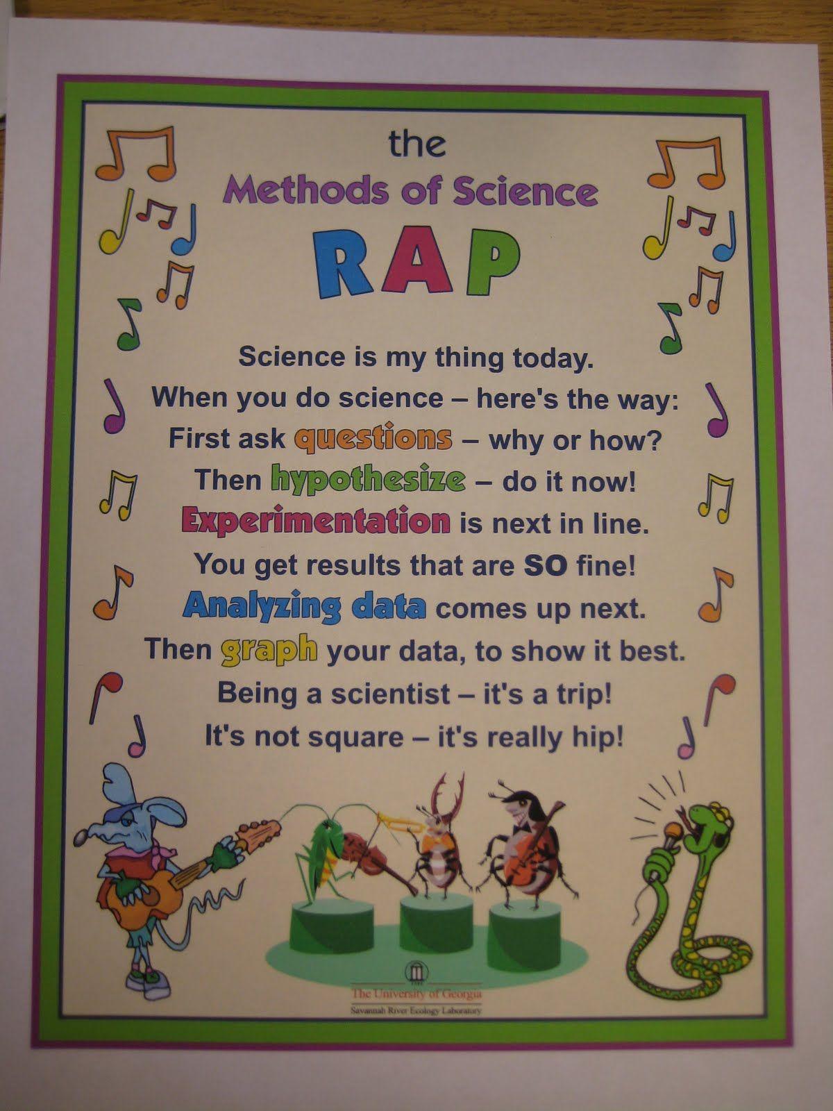 Beakers And Bumblebees The Scientific Method