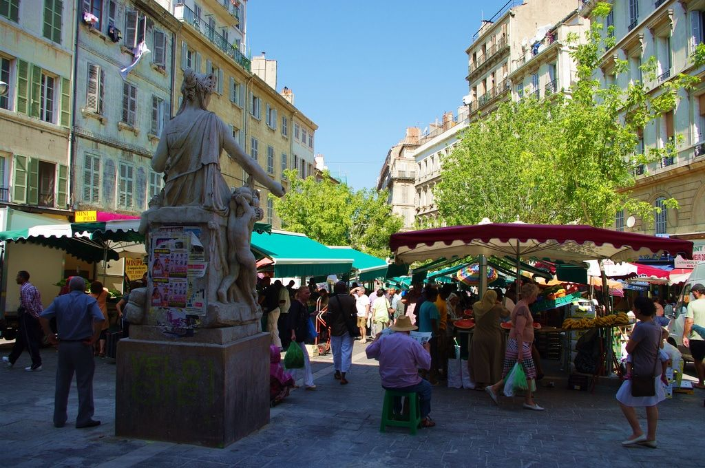 15 Best Things To Do In Marseille France Marseille Old Port