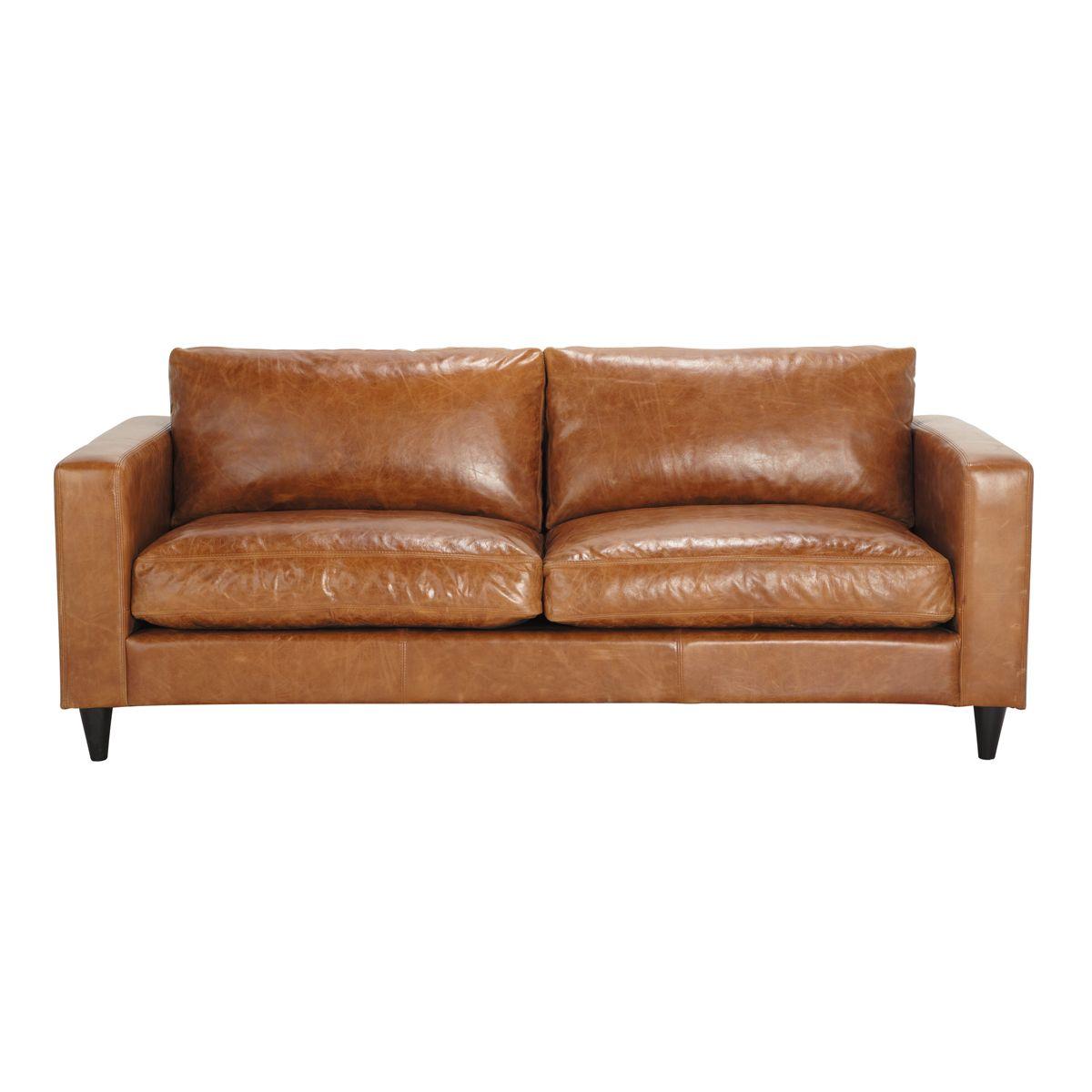 1000+ ideas about sofa leder braun on pinterest | braunes