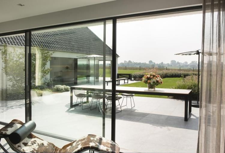 Villa H_Brakel | Rooms with a view | the perfect outdoor entertaining design