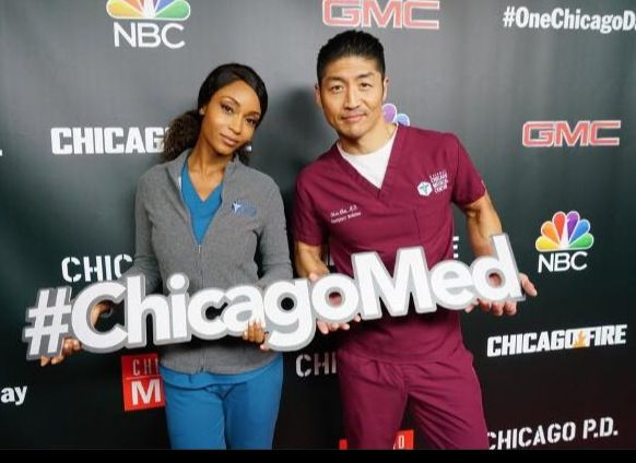 Dr ethan choi dating nurse on chicago - high end dating services san francisco