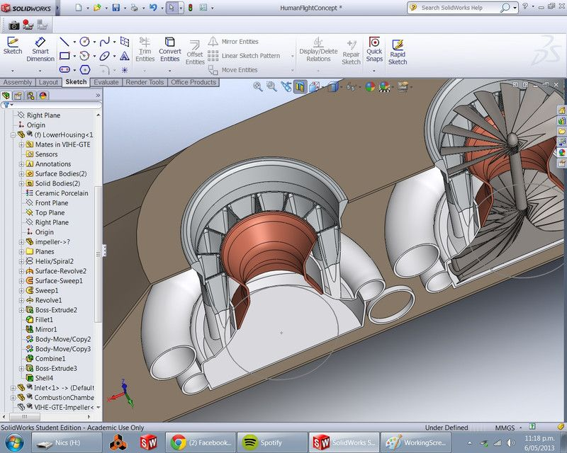 Solidworks To Fbx