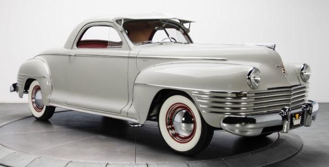 1942 chrysler coupe