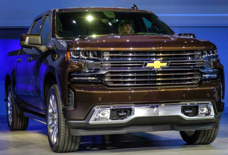 2020 Chevy Silverado Rumors Review And Price 2020 Chevy