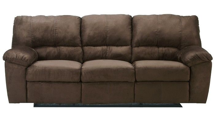 Slumberland furniture taylor collection cafe reclining - Slumberland living room furniture ...