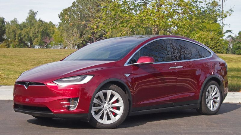 Tesla Goes To Utah Supreme Court Over Direct Car Sales Tesla