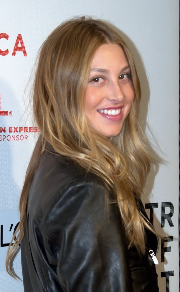 Whats New With Whitney Port Pinterest Whitney Port And Hair