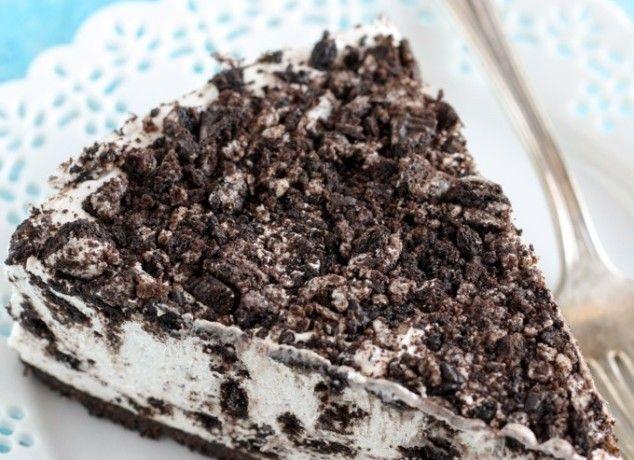 10 Orgasmic Oreo Recipes Oreo Cheesecake Recipes Mini Oreo Cheesecake Oreo Cheesecake