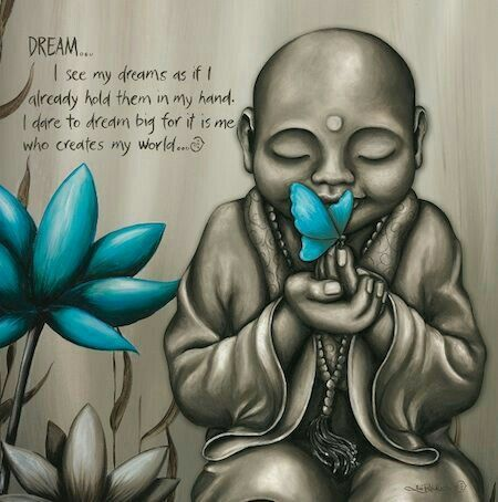 DREAM... | Buddha quote, Words, Inspirational quotes