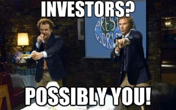 Step Brother Quotes Step Brothers Quote Investors  Possibly You   Movies & Books .