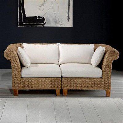 hospitality seagrass furniture | Hospitality Rattan 2 PC SET-414-LS ...