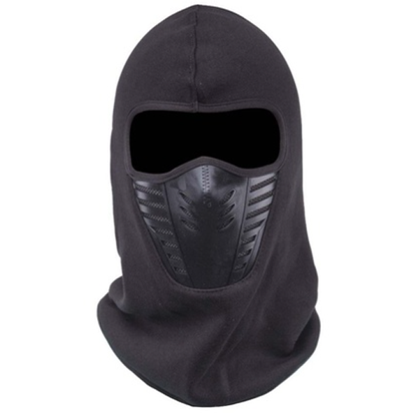 Active Wear Cold Weather Mask For Men And Women Ski Mask Ski Cap Skiing