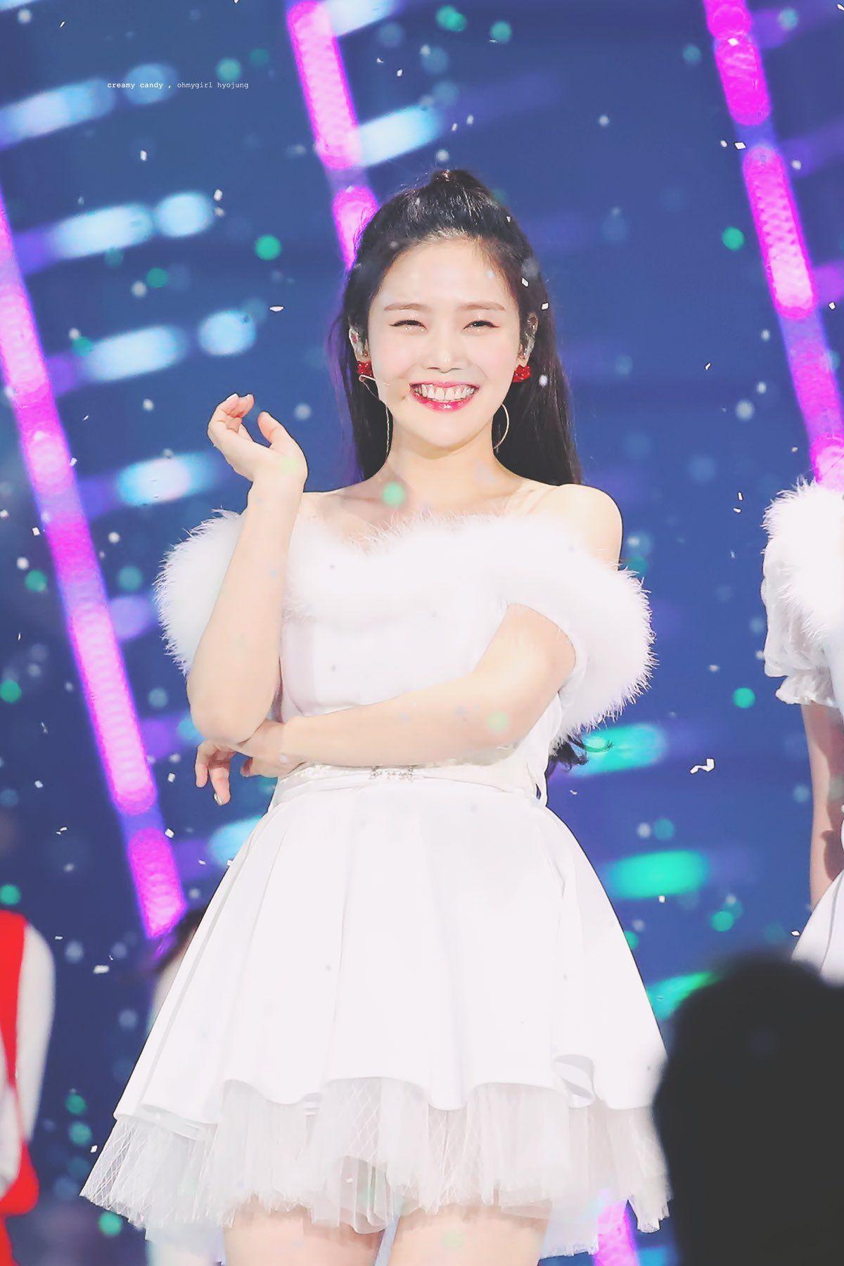 Hyojung kpop kdrama bts exo kpoparmy Girl, Oh my