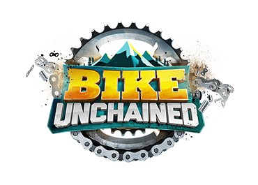 Bike Unchained Hack Online Resource Generator Game Logo Bike