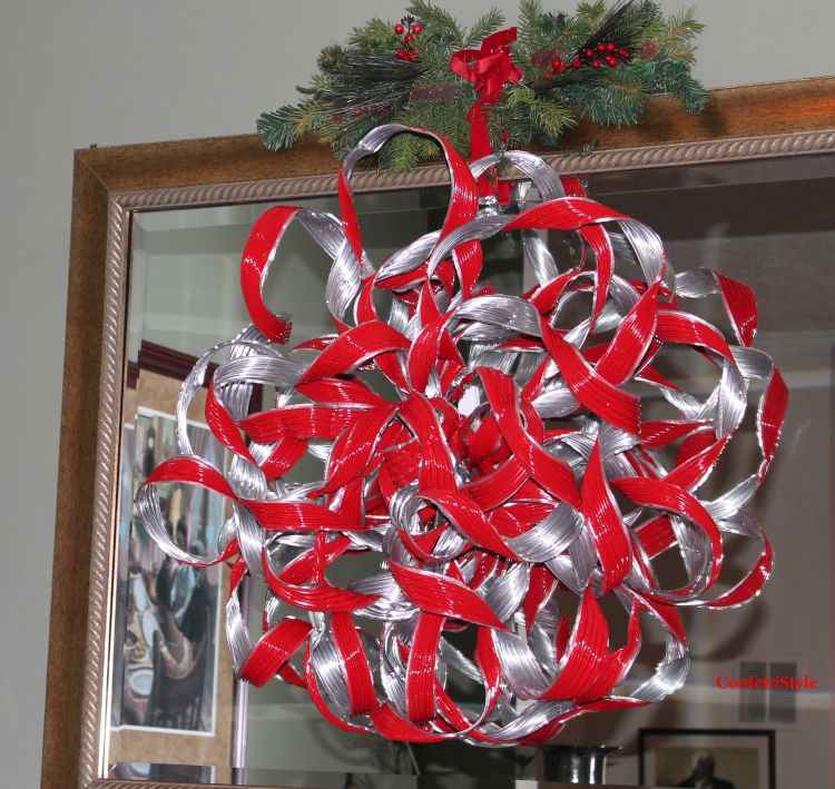 Holiday Décor 2013 by ConfettiStyle, http://confettistyle.wordpress.com/2013/12/13/my-holiday-home-2013/