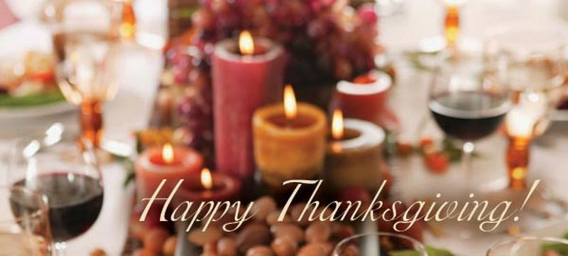 Happy Thanksgiving Wishes You Your Family