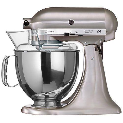 Kitchenaid Ksm150 5 Qt 4 7 Liters Stand Mixer 220 Volts Export Only Mixers And