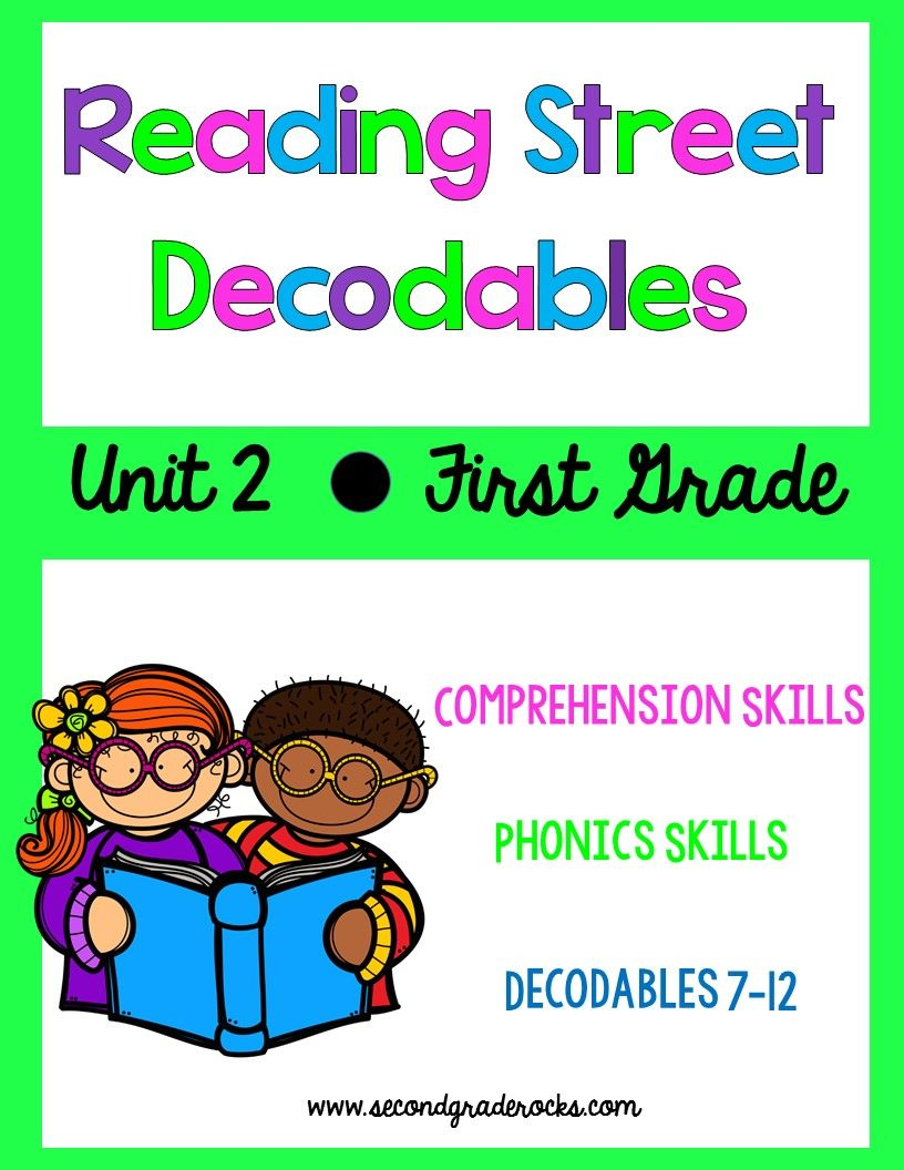 Decodables For Unit 2 Free A Big Fish For Max The Farmer In The Hat Who Works Here The Big Circle Life In The F First Grade Reading Reading Street Reading Reading street grade firefighter