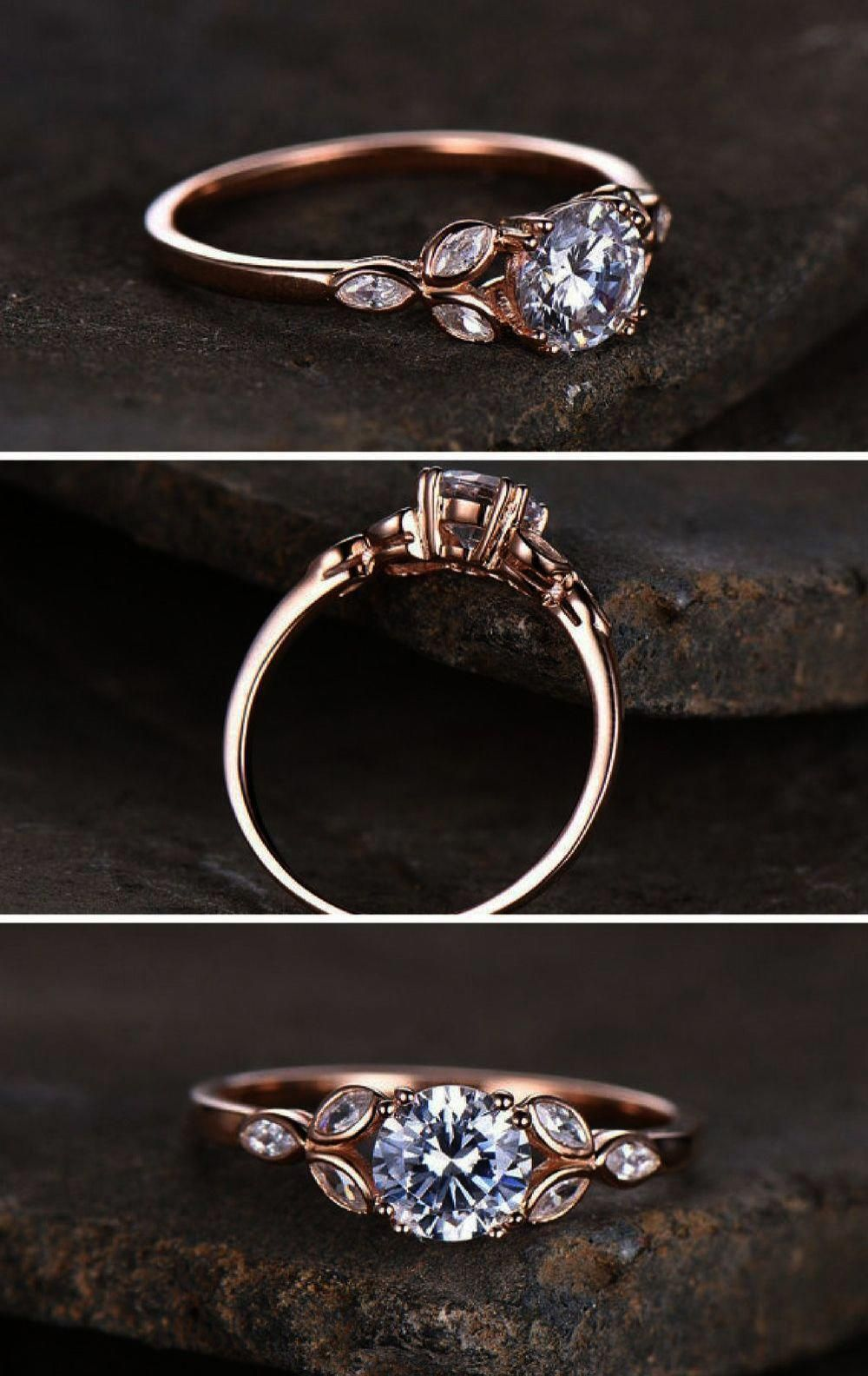 Neat > Oval Solitaire Engagement Rings Thin Band ;D