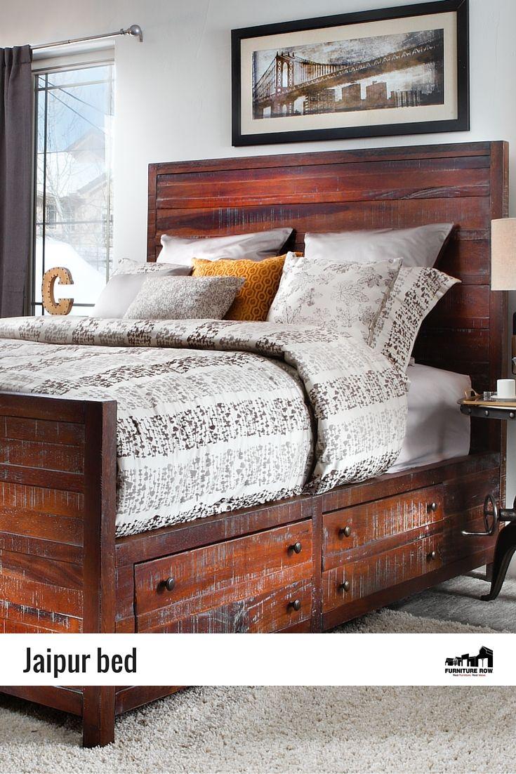 Jaipur Storage Bed | Bedroom expressions, Vintage bedroom ...