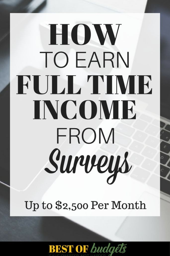 How to Make $500 This Month from Paid Online Surveys Extra money - best of 10 copy of profit and loss statement